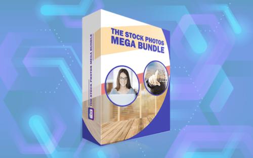 Stock Photos Mega Bundle