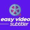 Easy Video Subtitler